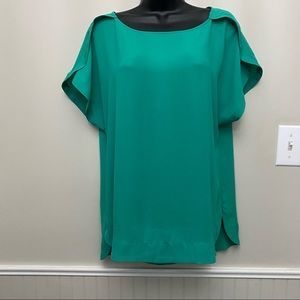 NWT Mexx Butterfly Sleeve Blouse